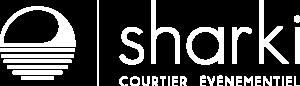sharki courtier brief, CONTACTEZ-NOUS, SHARKI- Courtier Evénementiel